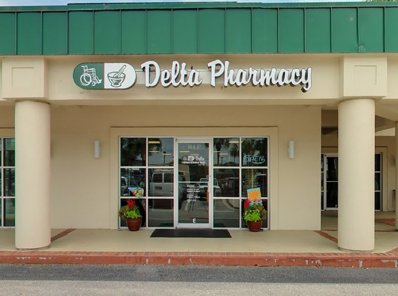 Delta Pharmacy - Isle of Palms